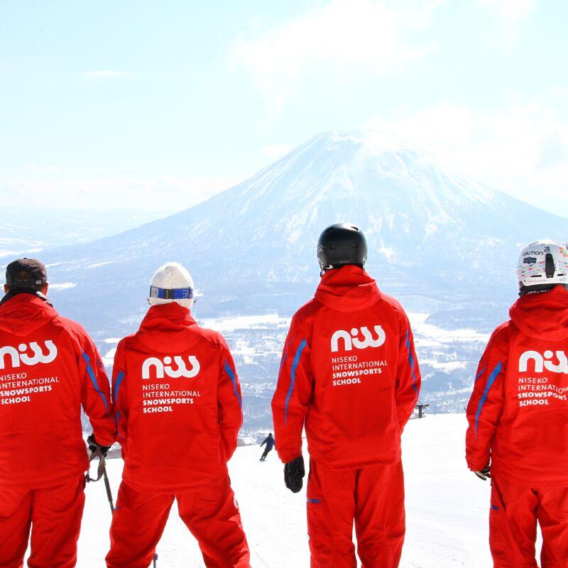 5 Reasons Why NISS is Niseko's Premier Ski School