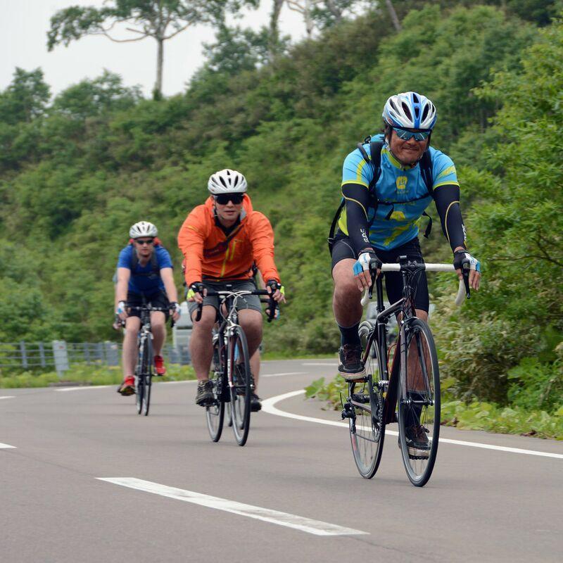 A Recap of 2019's Niseko Classic and HANAZONO Hill Climb