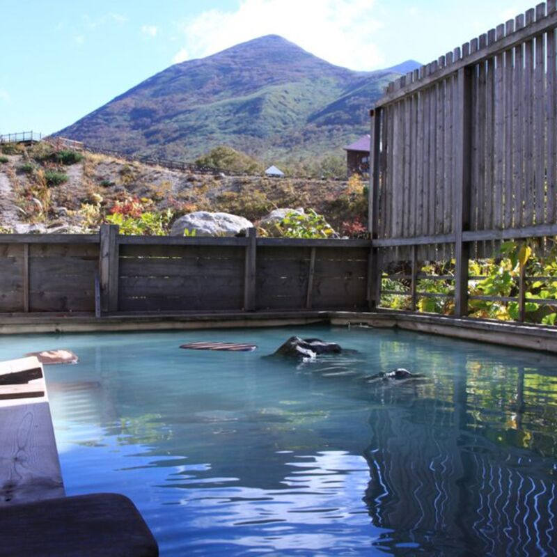Onsen discount for HANAZONO activity guests!