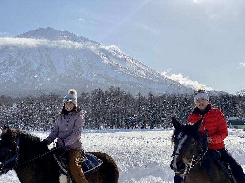 乗馬体験ツアー|今シーズン登場の新アクティビティを体験してきました!