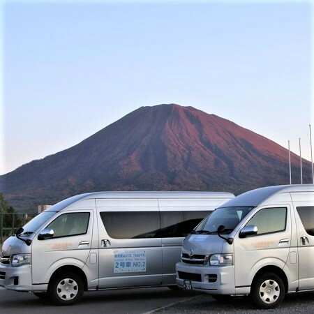 Unlimited Rides for 3,000 Yen Before Christmas | KAI-BUS