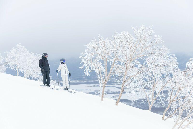 Bookings are now open for Hanazono 2021-2022 winter season!