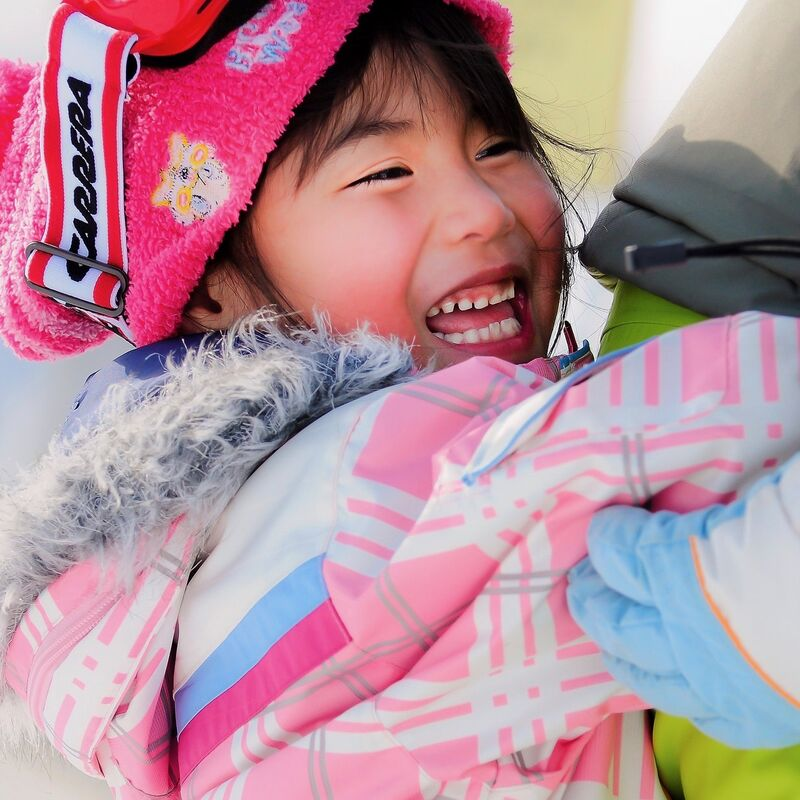 Age-by-Age Guide to Kids Winter Activities in Niseko