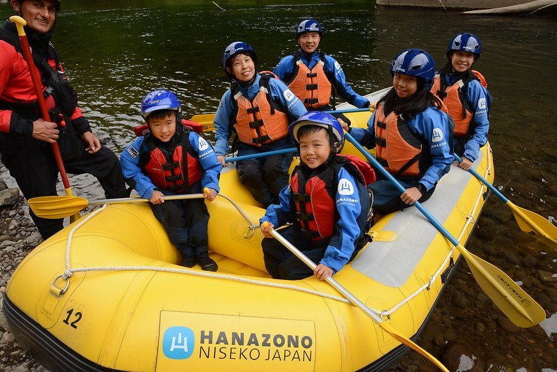 Kids rafting regular price