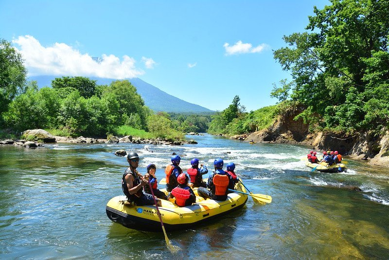 Rafting regular price