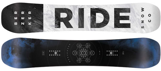 Ride Bezerker - 2017