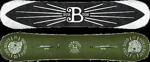 Burton Parkitect - 2015