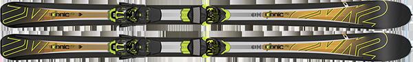 k2 - IKonic 80Ti - 2016