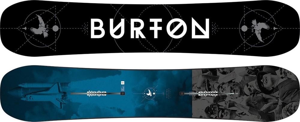 Burton - Process - 2018