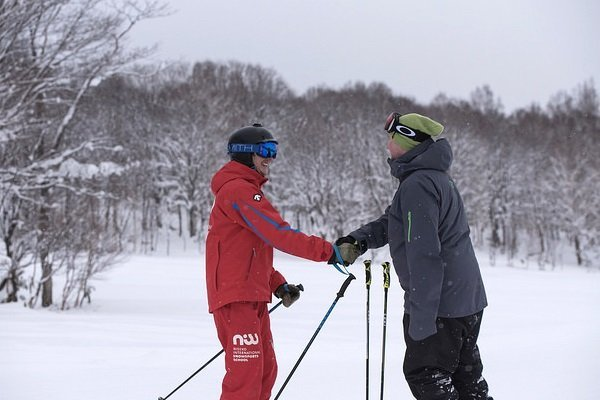 Niseko International Snowsports School - Personal Assistance