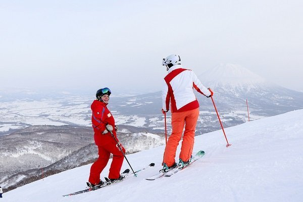 Niseko International Snowsports School - Tailor Instruction