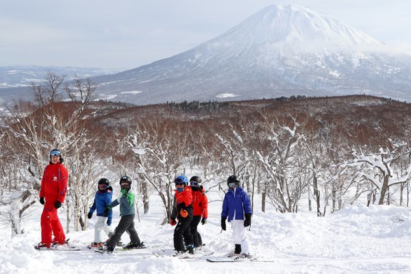 Niseko International Snowsports School - Kids Programs
