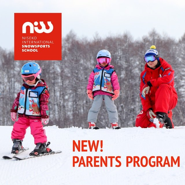Niss parents program new medium