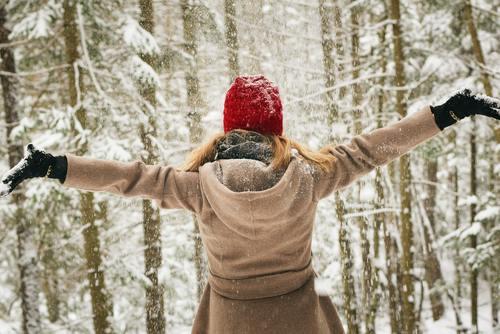 冬はすぐそこ!初冠雪情報⛄