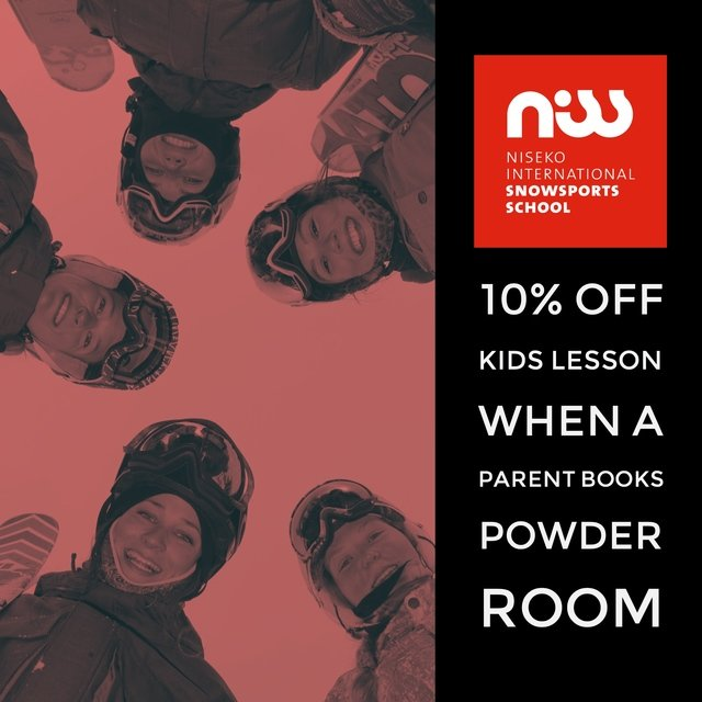 Powder room and kids 10 off medium