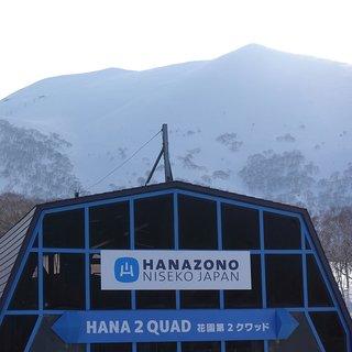 Hanazono Niseko Opening Day: December 1st, 2018!