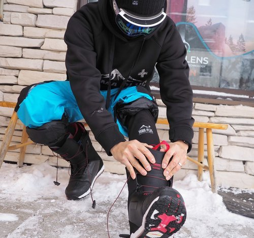 What you need to be comfortable on the slopes in Niseko
