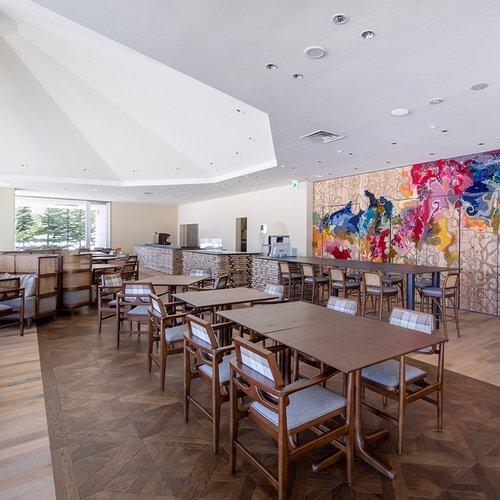 Coena – All New restaurant at HANAZONO Golf