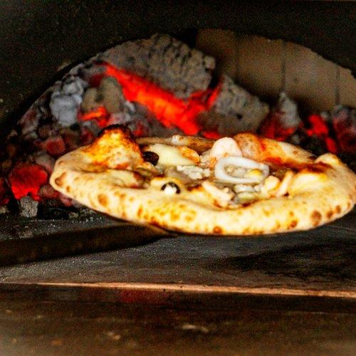 薪で焼き上げる本格派地中海料理レストランCOENA |倶知安町花園エリア