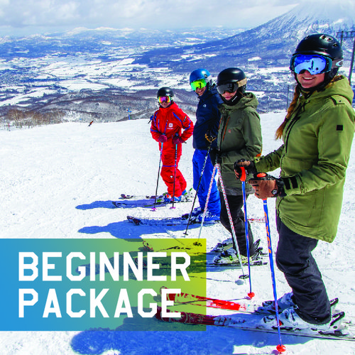 NISS Beginner Package