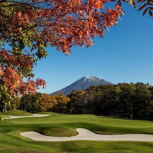 Top 5 reasons to golf in Niseko this Autumn