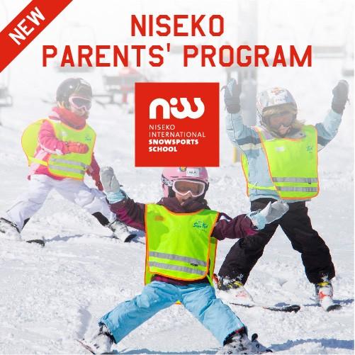 Niss parents program
