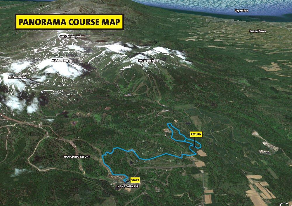 Panorama Course