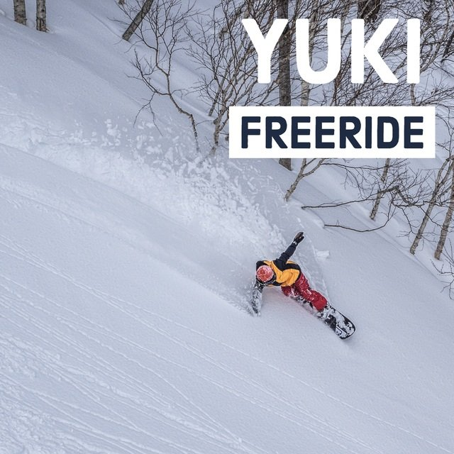 Yuki freeride homepage medium